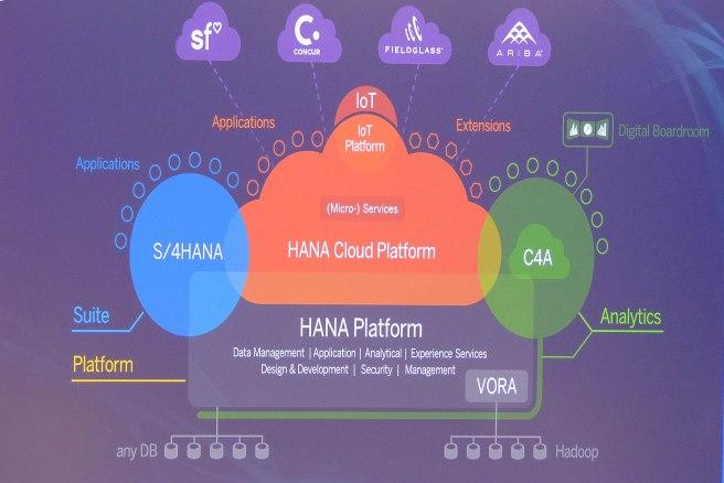 SAP-HANA-Platform